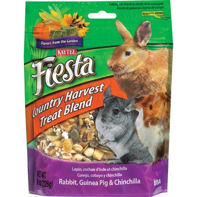 Kaytee® Fiesta® Country harvest Treat Blend 8 oz. Z07185994225