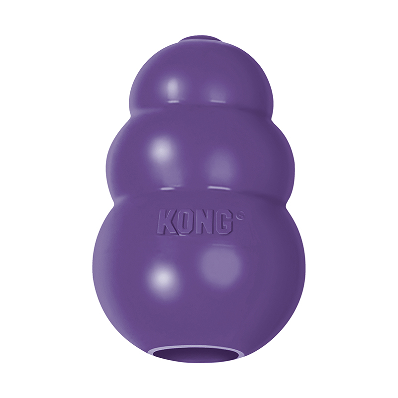 Senior Kong ® Dog Treat Toy 47360b