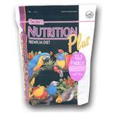 FM Brown's Nutrition Plus Premium Diet for Parrots 18 lbs. Z04293444352