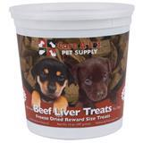 Care-A-Lot® Freeze Dried Liver Treats 12026b