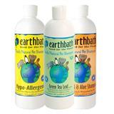 earthbath® Shampoo 13080b