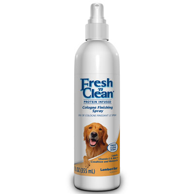Lambert Kay® Fresh 'n Clean® Cologne Finishing Spray Fresh Clean Scent 139701