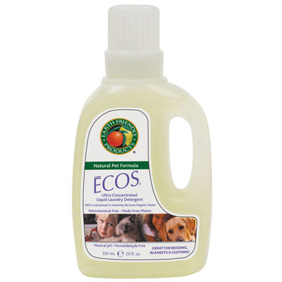 Earth Friendly Products® ECOS® Pet Laundry 15086