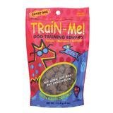 Crazy Pet® TRaiN-Me! Training Dog Treats Bacon 181211b