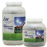 IN® Diet Supplement for Dogs Chicken Flavor 21842b