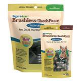 Ark Naturals® Breath-Less™ Chewable Brushless-Toothpaste™ 24375b