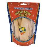 Freeze Dried Chicken Breast Fillets 28833