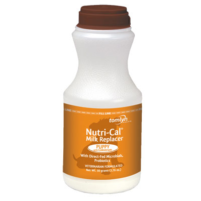 Nutri-Cal® Milk Replace for Puppy with Colostrum 29651