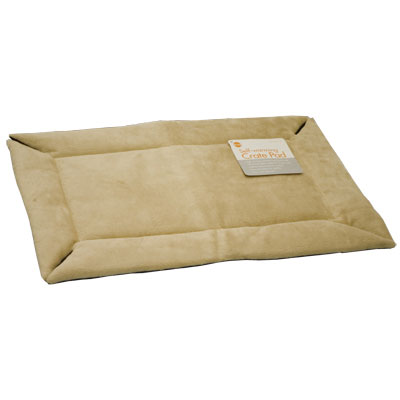 K&H Self Warming Crate Pad Tan 362382e