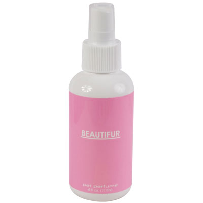 Beautifur Pet Cologne 373043