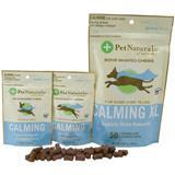 Pet Naturals® of Vermont Calming Bone Shaped Chews 37684b
