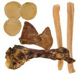 Smokehouse Snack Mix Dog Treats 38405