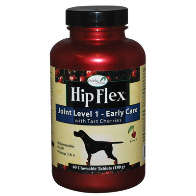 Overby Farms Hip Flex™ Chewable Tablets 39212b