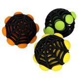 JW® Arachnoid Ball Dog Toy 45290b