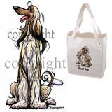 Good Dog Tote A - H 5647e