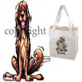 Good Dog Tote I - Y 5647b