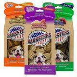 Loving Pets® Barksters™ Holistic Dog Treats 61370b