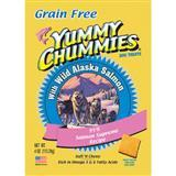 Yummy Chummies® Grain Free Wild Alaska Salmon Supreme Dog Treats 4 oz. 615124