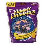 Yummy Chummies® Wild Alaska Salmon & Potato Grain Free Dog Treats 2.5 lbs. 635144