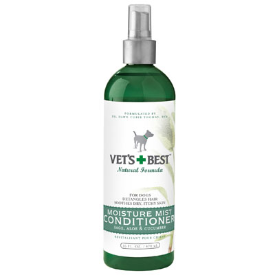Vet's + Best™ Moisture Mist™ Conditioner 16 oz 68505