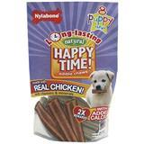 Nylabone® Happy Time!™ Long-lasting Edible Chews 70535b