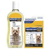 Sentry® Pro Toy and Small Breed Flea & Tick Treatments 711023b