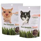 Pet Greens® Semi-Moist Treats for Cats 73230e