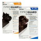 Sentry® Fiproguard™ for Dogs 73295b