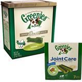 Greenies Senior Dog Treats Tub-Paks 27 oz. 76460b