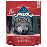 Blue Buffalo BLUE™ Wilderness™ Salmon Recipe Dog Food 782054b