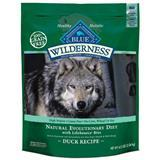Blue Buffalo BLUE™ Wilderness™ Duck Dog Food 782055b