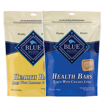 Blue Buffalo BLUE™ Health Bars 7820660b