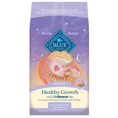 Blue Buffalo BLUE™ Healthy Growth for Kittens 7 lbs. 7820670