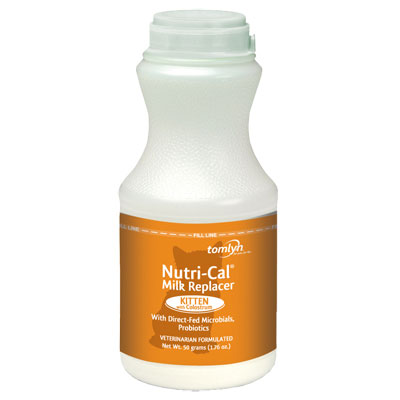 Nutri-Cal® Milk Replace for Kitten with Colostrum 79651