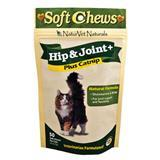 NaturVet® Naturals Hip and Joint+ Plus Catnip 79904
