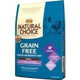 Nutro® Natural Choice® Grain Free Adult Natural Venison Meal & Potato Formula 92512b
