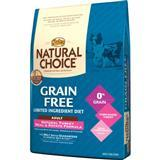 Nutro® Natural Choice® Grain Free Adult Natural Turkey Meal & Potato Formula 92516b