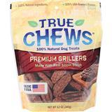 True Chews® Premium Grillers Dog Treats made with Real Sirloin Steak 12 oz. I008040