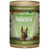 Innova® Large Breed Adult Canned Dog Food 13.2 oz. 111203