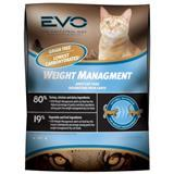EVO® Weight Management Dry Cat Food 111303b