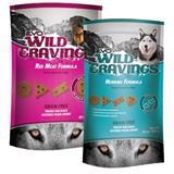 EVO® Wild Cravings Dog Treats 111305b