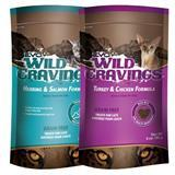 EVO® Wild Cravings Cat Treats 111308b