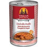 WERUVA Marbella Paella with Mackerel and Pumpkin in Aspic Canned Dog Food 14 oz. 111547