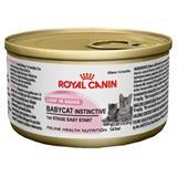Royal Canin® BABYCAT INSTINCTIVE Canned Cat Food 3 oz. 112059