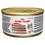 Royal Canin® ADULT INSTINCTIVE Canned Cat Food 3 oz. 112061