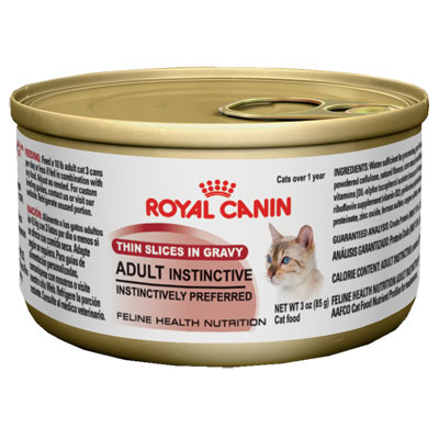royal canin kitten instinctive canned cat food 3 oz care a lot pet supply. Black Bedroom Furniture Sets. Home Design Ideas