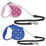 Flexi® Lupine® Combo Retractable Leashes 11825b