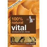 Everyday Isle of Dogs™ 100% Natural Treats Vital 12 oz. 212018