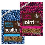 Everyday Isle of Dogs™ Mini Sized 100% Natural Whole Food Treats 212021b