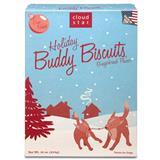 Cloud Star® Holiday Buddy Biscuits® Gingerbread Flavor Dog Treats, 16 oz. 24363